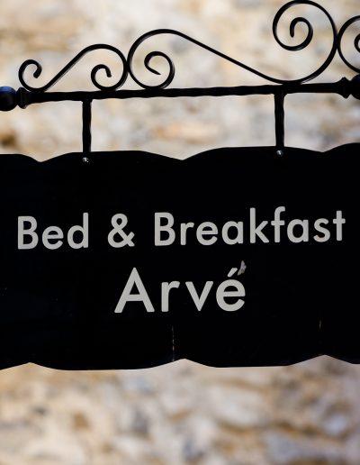 Appartamento e B&B Arvé Castelbianco